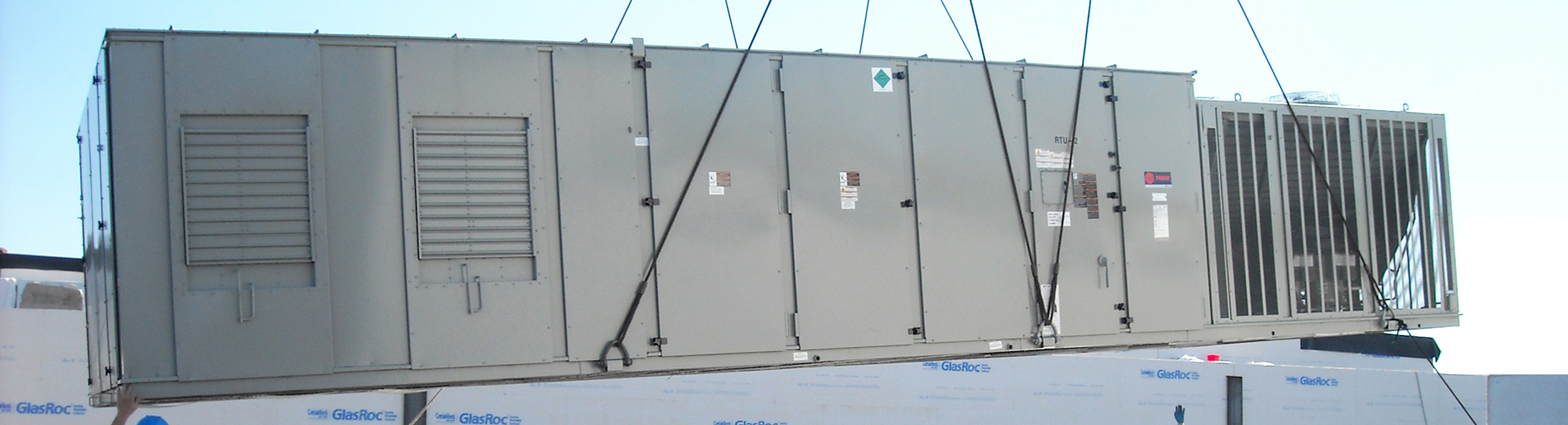 Commercial HVAC Company in NJ