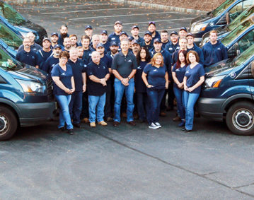 Tri-Tech Energy Commercial HVAC Services New Jersey